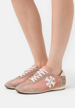 DOUBLE SOFT TRAINER - Trainers - pink moon/new ivory/cerbiatto
