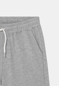 Cotton On - HENRY SLOUCH 2 PACK - Teplákové kalhoty - grey marle - 2