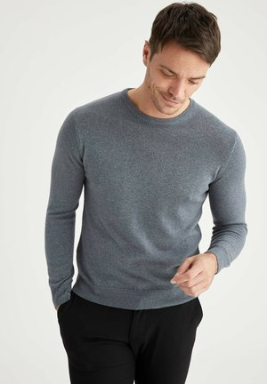 ITALIAN COLLECTION - Jumper - grey