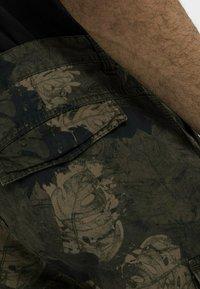 camel active - Shorts - leaf green - 4