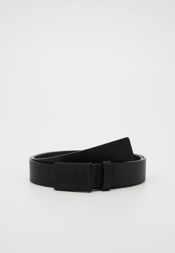 JACMILES BELT - Belt - black