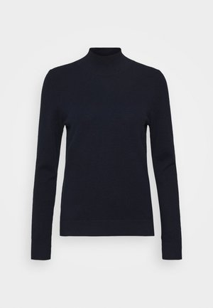 SWEATER - Strikpullover /Striktrøjer - navy