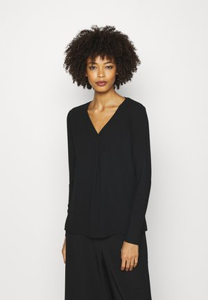 FASINA - Blouse - black