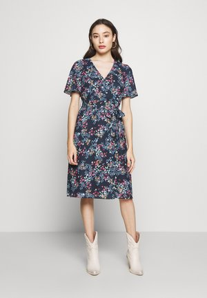 FLUENT - Day dress - navy
