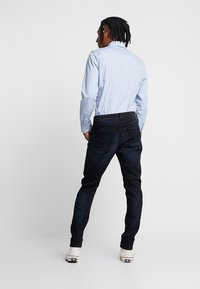 G-Star - 3301 SLIM - Jeans slim fit - blue - 2