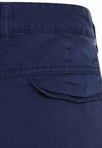 camel active - REGULAR FIT - Shorts - indigo - 7