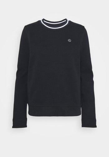 ALVATTI - Sweater - dark blue