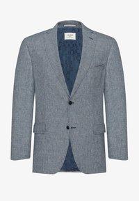 Carl Gross - CG THEO-G SV - Blazer jacket - blau - 0