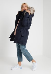 ONLY Petite - ONLIRIS - Parka - night sky - 1