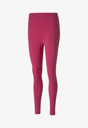 EVIDE - Leggingsit - glowing pink