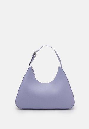 LEONA BAG - Tote bag - lilac