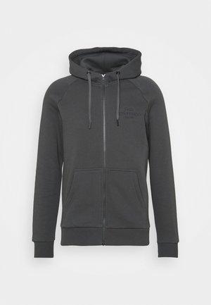ORIGINAL ZIP HOOD - Hoodie - motion grey