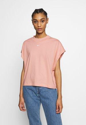 T-shirts - shimmer/white