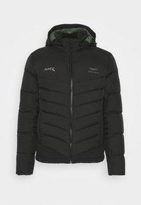 Hackett Aston Martin Racing - Gewatteerde jas - black - 5
