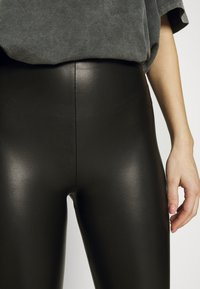 Dorothy Perkins - Leggings - Trousers - black - 4