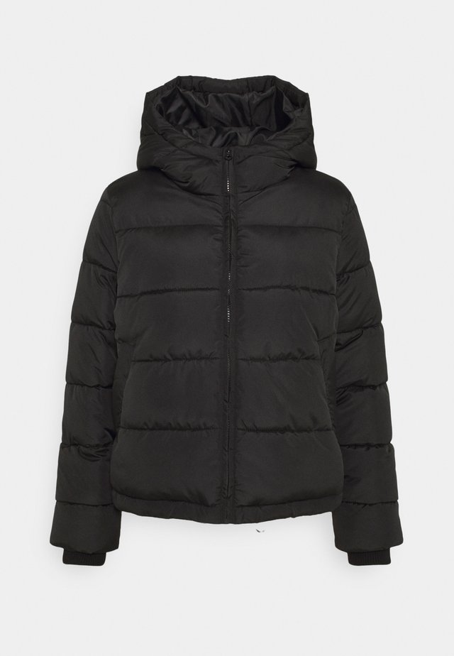 PCBEE PADDED JACKET - Parkas - black
