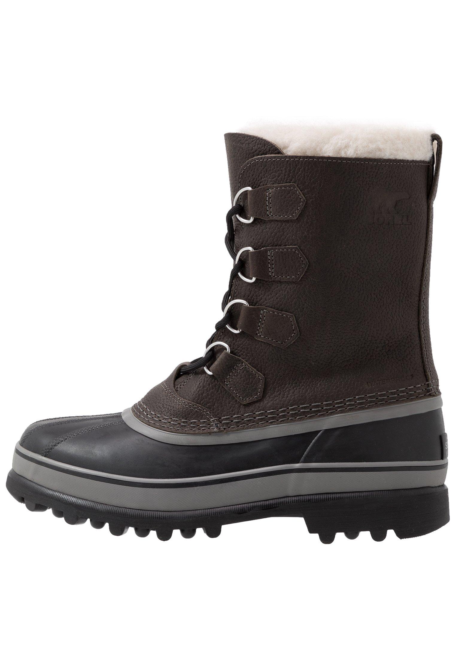 Men CARIBOU - Winter boots