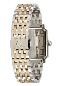 Tory Burch - THE ROBINSON - Watch - gold-coloured/silver-coloured - 2