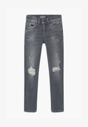 RAVI - Slim fit jeans - renell wash