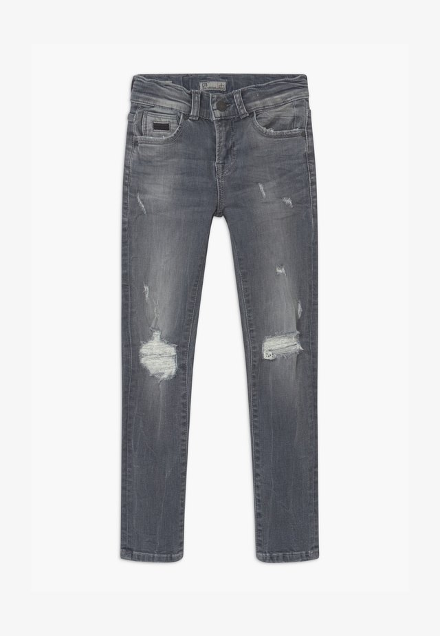 RAVI - Jeans Slim Fit - renell wash
