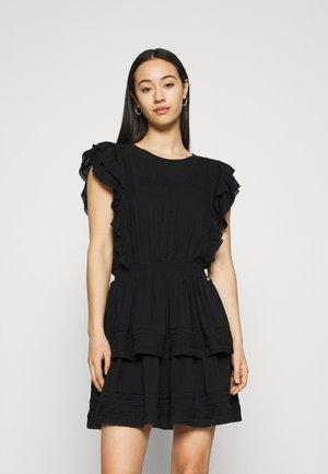 SAMIYA DRESS - Day dress - black