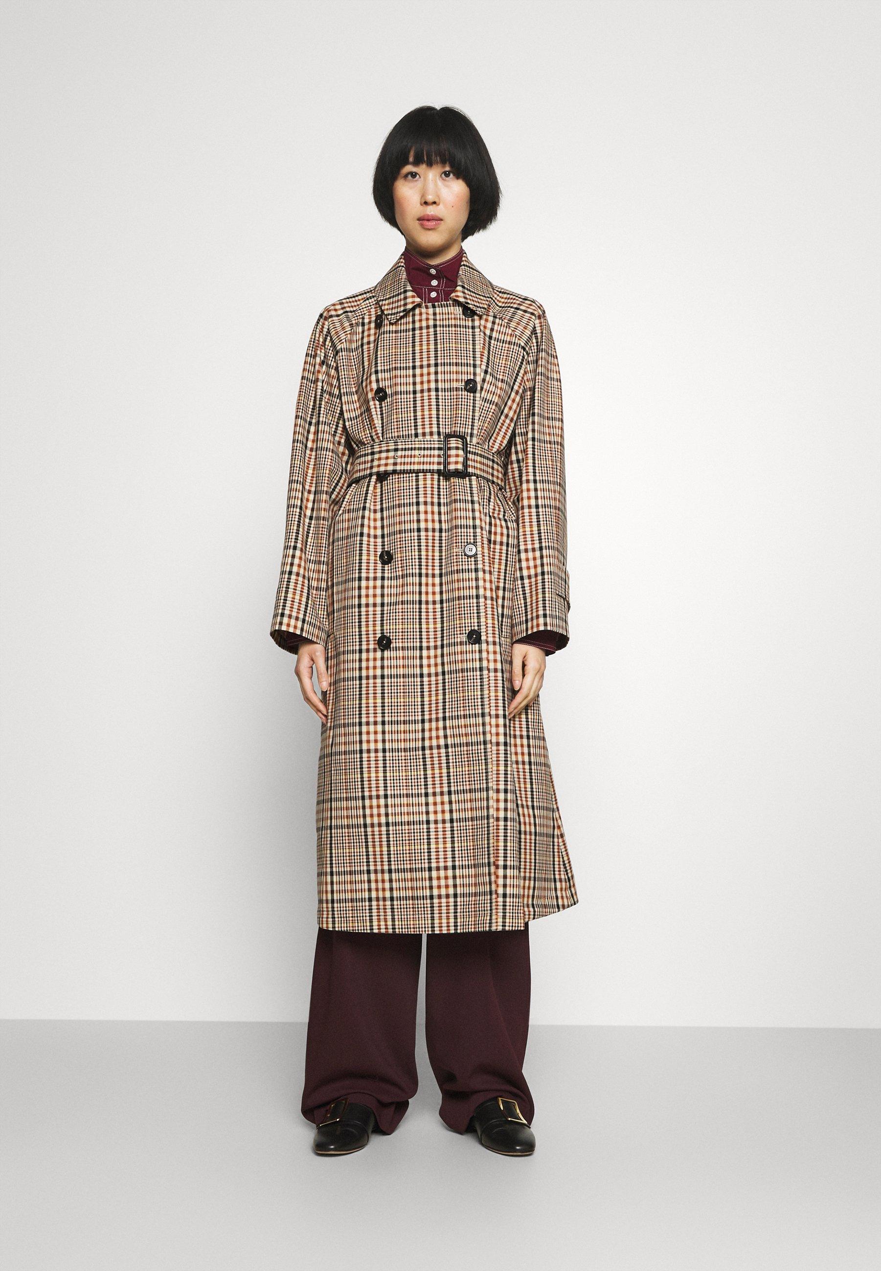 Damen COAT - Trenchcoat