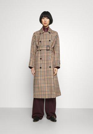 COAT - Trenchcoat - beige