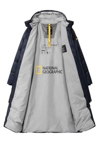 National Geographic - Down coat - navy - 6