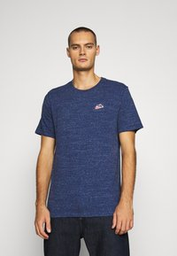 Nike Sportswear - T-shirt basique - midnight navy - 0