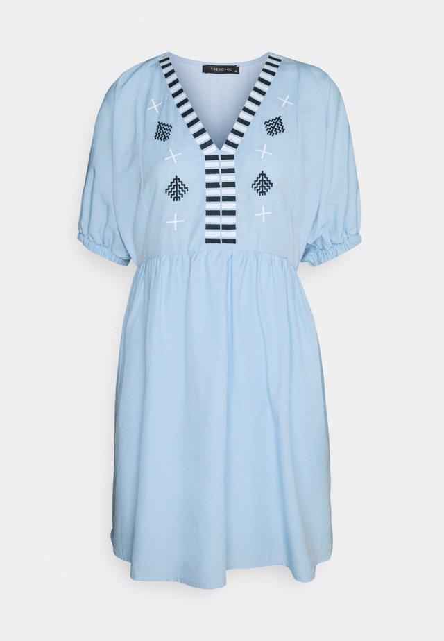 MAVI - Sukienka letnia - blue