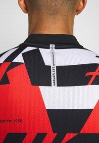 Rukka - RAKSILA - T-Shirt print - classic red - 5