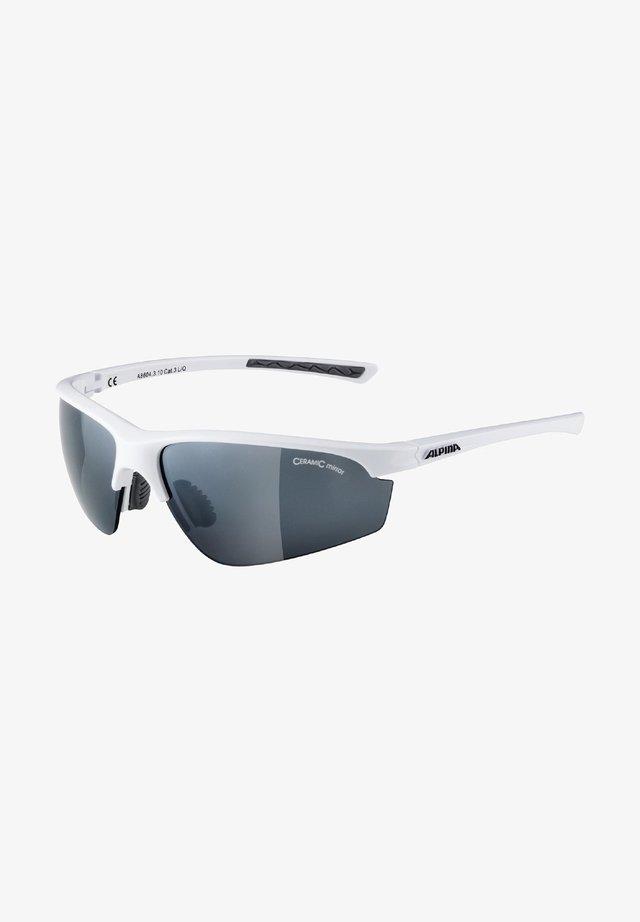 ALPINA  - Sports glasses - white (a8604.x.10)