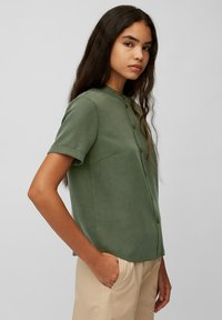 Marc O'Polo DENIM - Button-down blouse - deep depth - 3