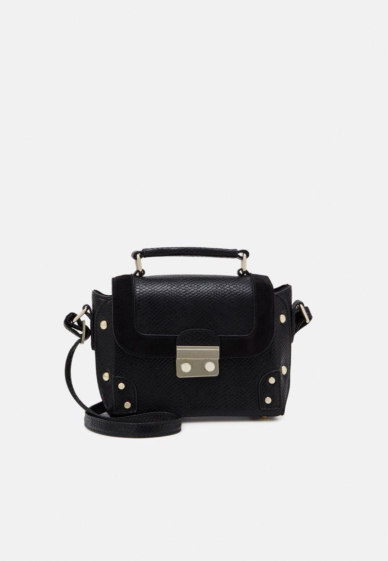 NAF NAF - RAMALETA - Handbag - noir