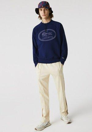 SH0452 - Sweatshirt - bleu