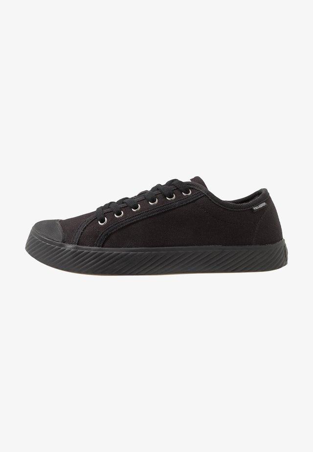 PALLAPHOENIX - Sneakers basse - black