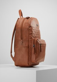 Kidzroom - POPULAR DIAPERBACKPACK - Baby changing bag - brown - 3