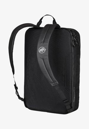 SEON  - Plecak - black [0001]