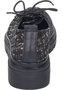 Piazza - Smart lace-ups - schwarz - 2