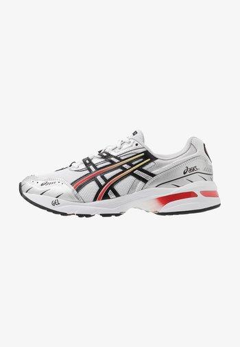 GEL-1090 - Sneakers - white/black