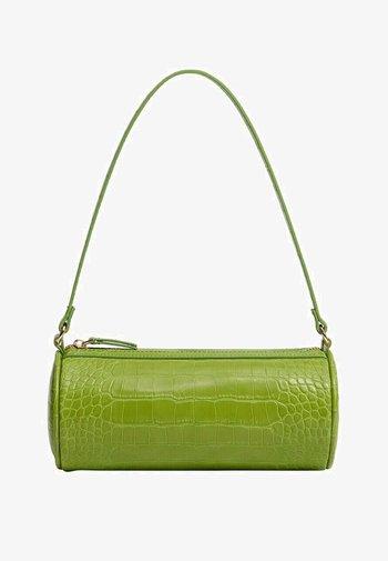 Across body bag - vert
