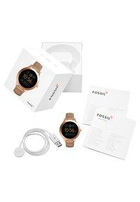 Fossil Smartwatches - Q VENTURE - Uhr - nude - 4