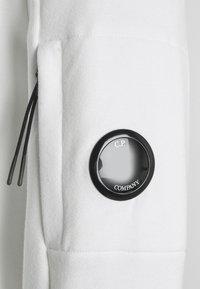 C.P. Company - CREW NECK - Sweatshirt - gauze white - 2