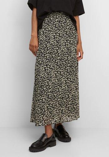 A-line skirt - multi