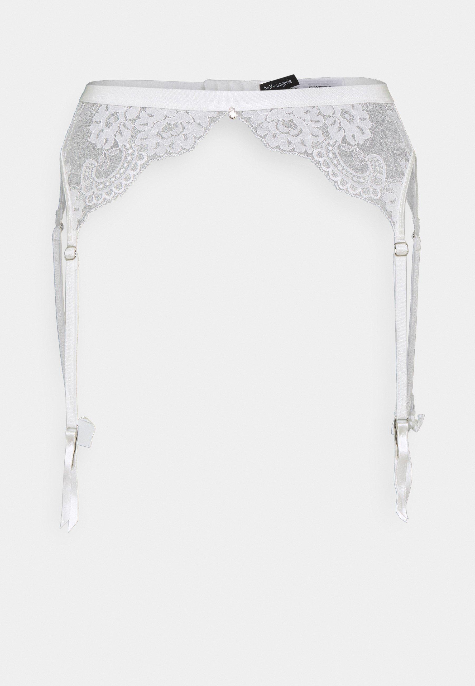 Women MARRY ME SUSPENDER - Suspenders