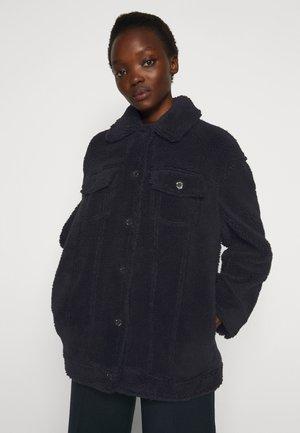 MIRIAM - Winter jacket - navy blazer