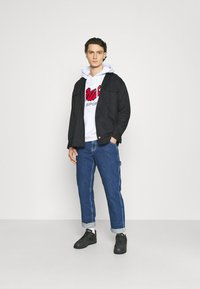 Dickies - GARYVILLE - Relaxed fit jeans - classic blue - 1