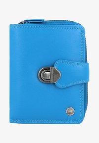 Greenburry - SPONGY  - Wallet - ink blue - 1