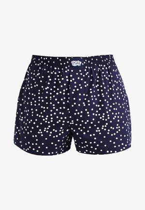 DOTS - Boxer shorts - navy