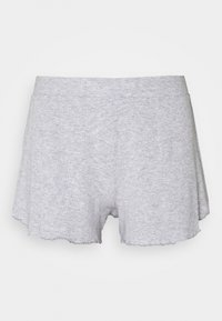 aerie - REAL FREE BOXER - Pyjama bottoms - medium heather grey - 0